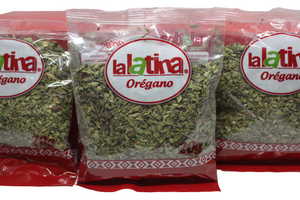 Oregano 20 g LA LATINA