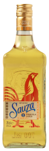 Tequila Sauza Gold 700 ml