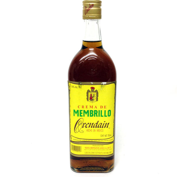 Orendain Crema de Membrillo 14% 750ml