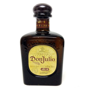 Tequila Don Julio Añejo 700 ml