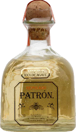 Tequila Patrón Reposado 700 ml