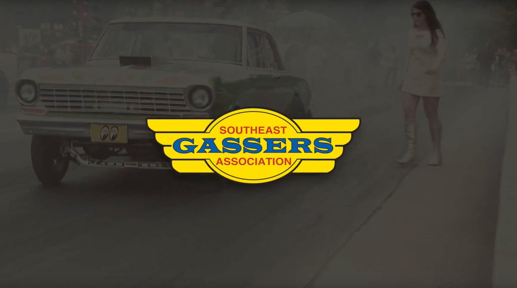 2016 SOUTHEAST GASSERS AT GREER DRAGWAY