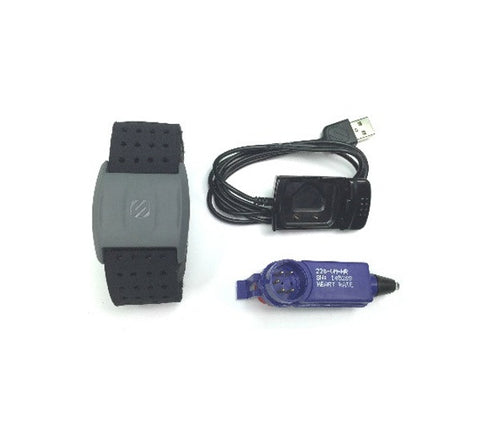 V-NET HEART RATE MODULE