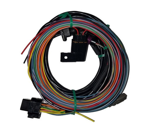 IQ3 DRAG DASH HARNESS