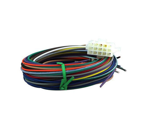 UDX STREET ROD HARNESS WITH WIRES