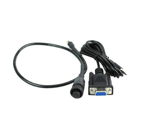 LDX PROGRAMMING CABLE