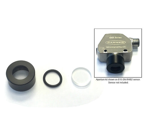 RIDE HEIGHT SENSOR APERTURE KIT
