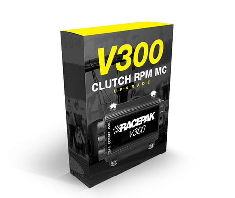 V300 CLUTCH RPM UPGRADE-MOTORCYCLE