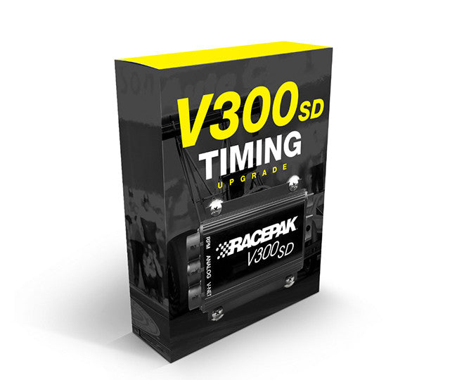 V300SD TIMING UPGRADE