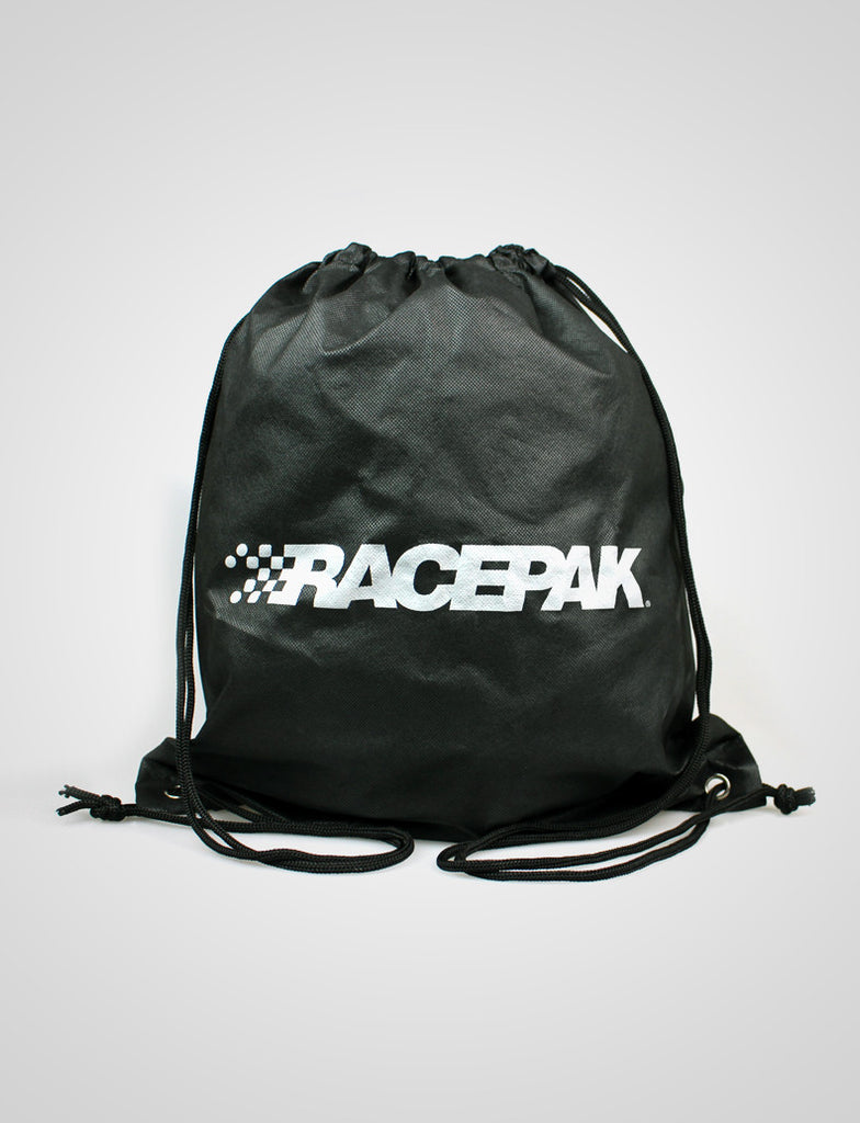 RACEPAK LOGO BACKPACK