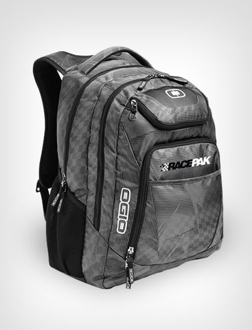 RACEPAK BACKPACK