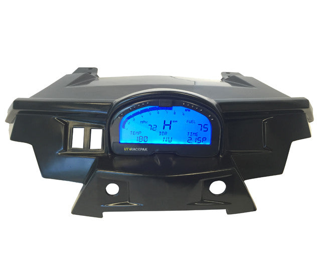 IQ3 RZR DASH-KIT
