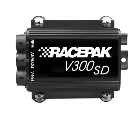 V300SD KIT WITH DATALINK LITE