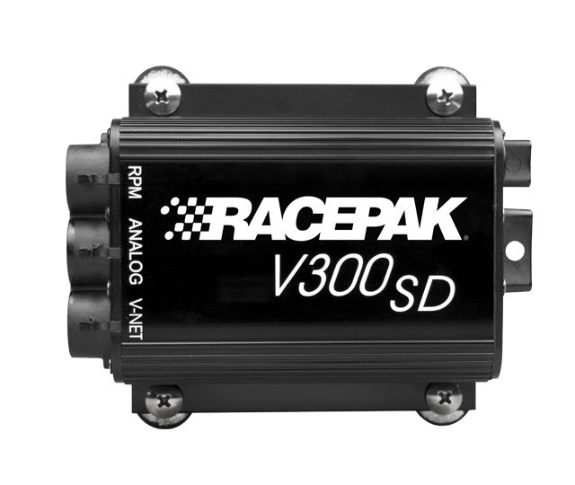 V300SD MOTORCYCLE KIT WITH DATALINK STANDARD