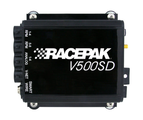 V500SD KIT W/ DATALINK STD
