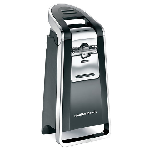 Hamilton Beach Smooth Touch Electric Kitchen Countertop Can Opener | 76606ZA
