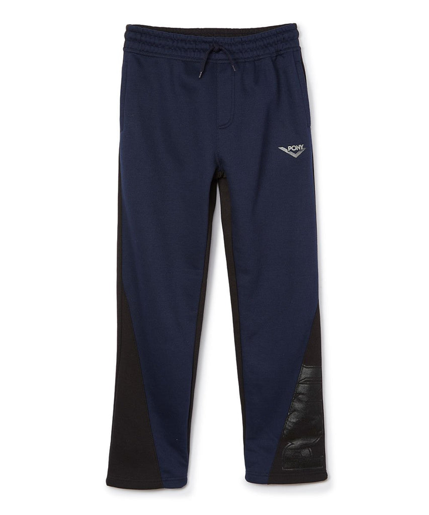 Dress Blues Fleece Pant - Boys