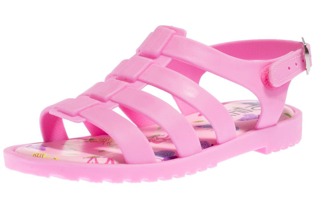Pink Jelly Gladiator