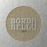 Bordo Bello Cover