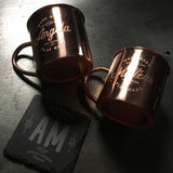 Jessica Grenier Photography Moscow Mule Packaging