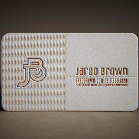 Jared Brown