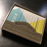 North Yard Supply Co. Card