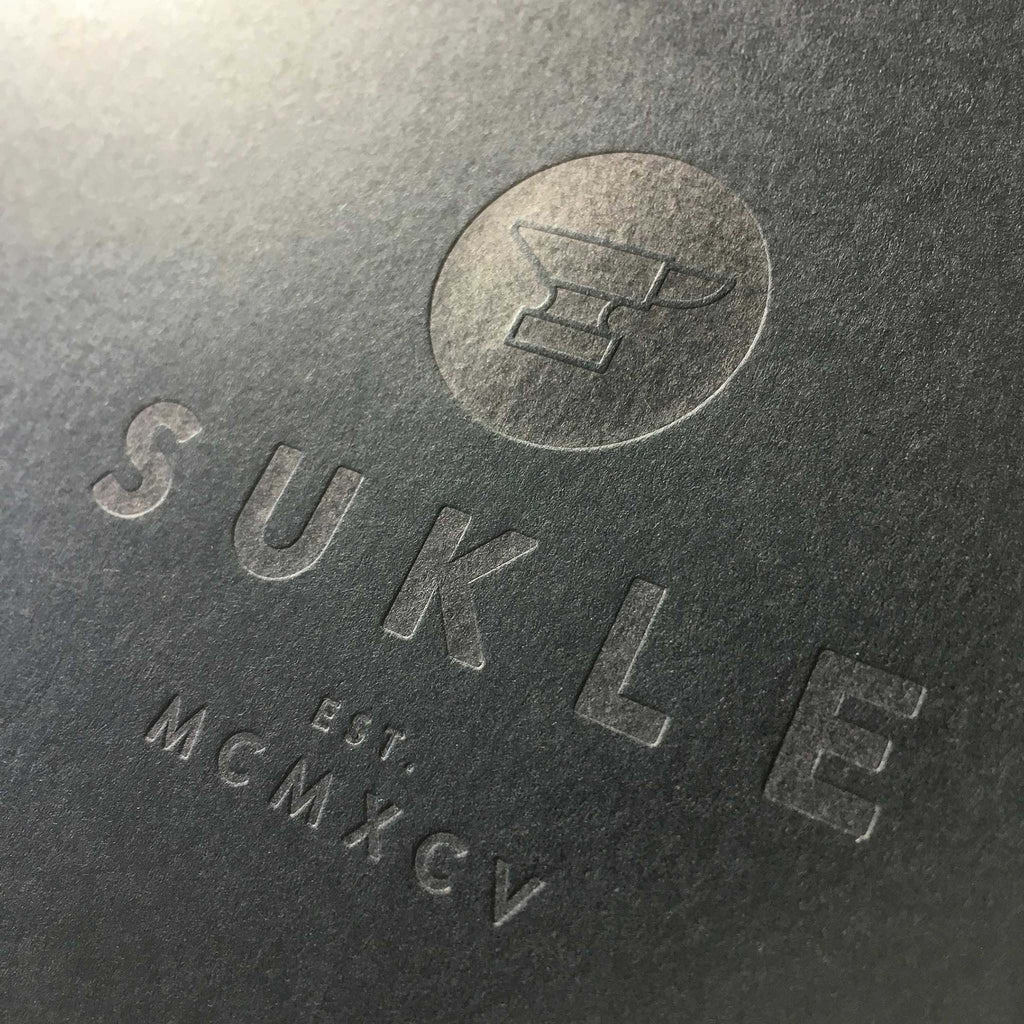 Sukle Cover