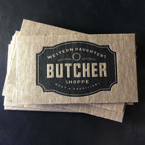 Western Daughters Butcher Shoppe