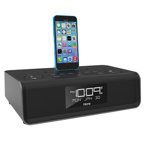 IPHONE Dock Hidden Camera