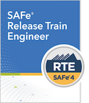 SAFe® Release Train Engineer, London, August 7-9, 2018