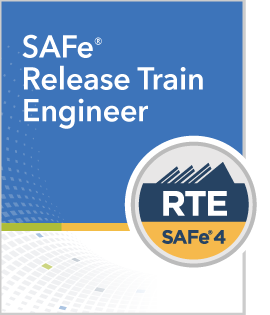 SAFe® Release Train Engineer, London, December 04-06, 2018