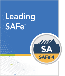 Leading SAFe® with SA Certification, London, Sept 18 - 19, 2018