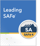 Leading SAFe® with SA Certification, London, April 17 - 18, 2018
