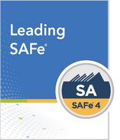 Copy of Leading SAFe® with SA Certification, Driebergen-Rijsenburg, April 23 - 24, 2019