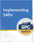 Implementing SAFe® with SPC Certification, London, September 25-28, 2018