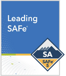 Leading SAFe® with SA Certification, London, April 21 - 22, 2020