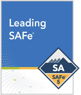 Leading SAFe® with SA Certification, London, Virtual Course (GMT), January 12-15, 2021