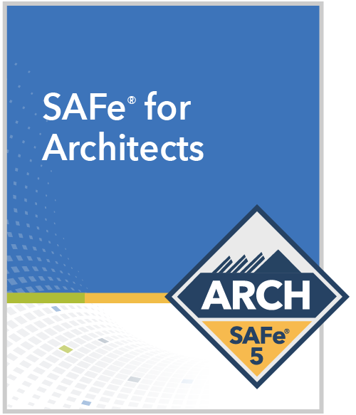 SAFe® for Architects, London, Virtual Course (BST), May 12-15, 2020