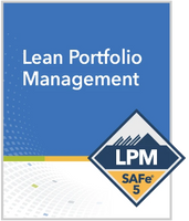Lean Portfolio Management with LPM Certification, Virtual Course (BST), June 16-19, 2020