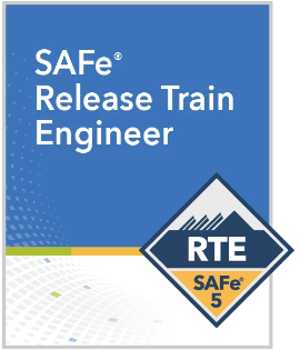 SAFe® Release Train Engineer, London, March 10-12, 2020