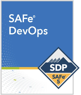 SAFe®4 DevOps Practitioner Certification, London, Aug 4-5, 2020