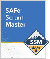 SAFe Scrum Master with (SSM) Certification, London, August 5-6, 2020