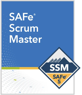 SAFe Scrum Master with (SSM) Certification, London, February 18-19, 2020