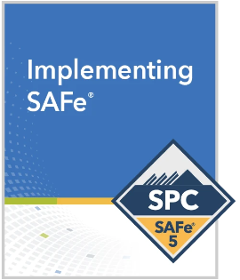 Implementing SAFe® with SPC Certification, Copenhagen, October 27 - 30, 2020