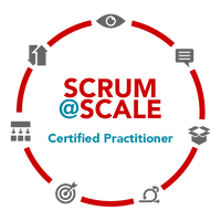 Scrum@Scale® Certified Practitioner with Jeff Sutherland, London, October 18-19, 2018