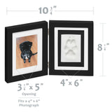 Paw Print Kit and Frame