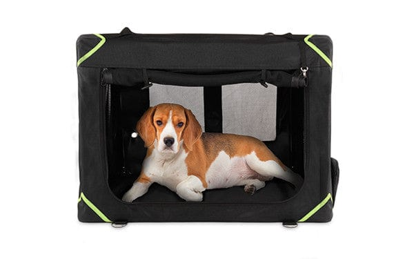 Medium Durable Den Soft Dog Crate