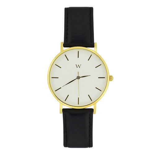 The Mayfair - Wanderlust Watches - 1