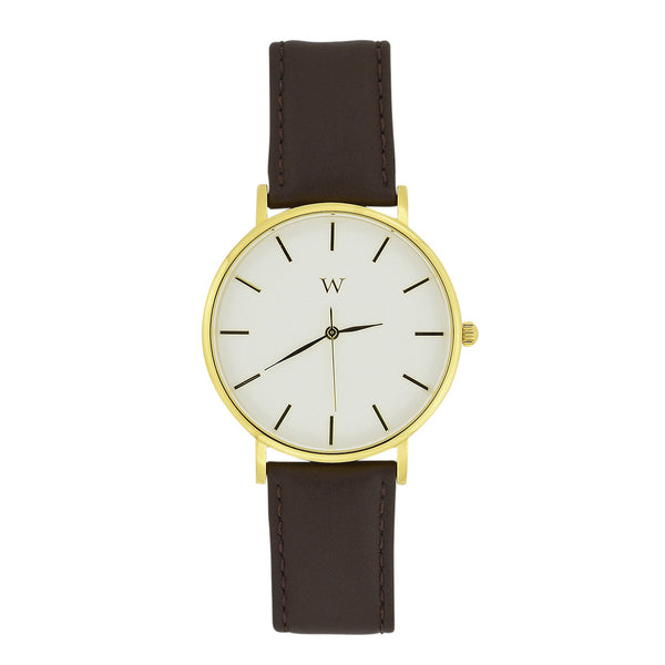 The Chelsea - Wanderlust Watches - 1