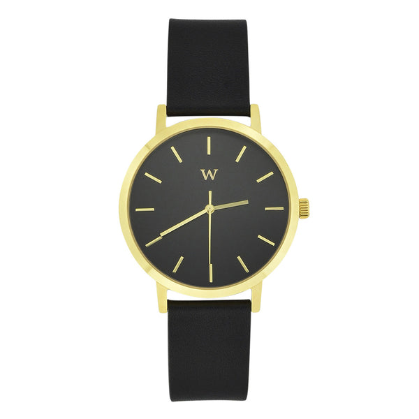 The Tribeca - Wanderlust Watches - 1